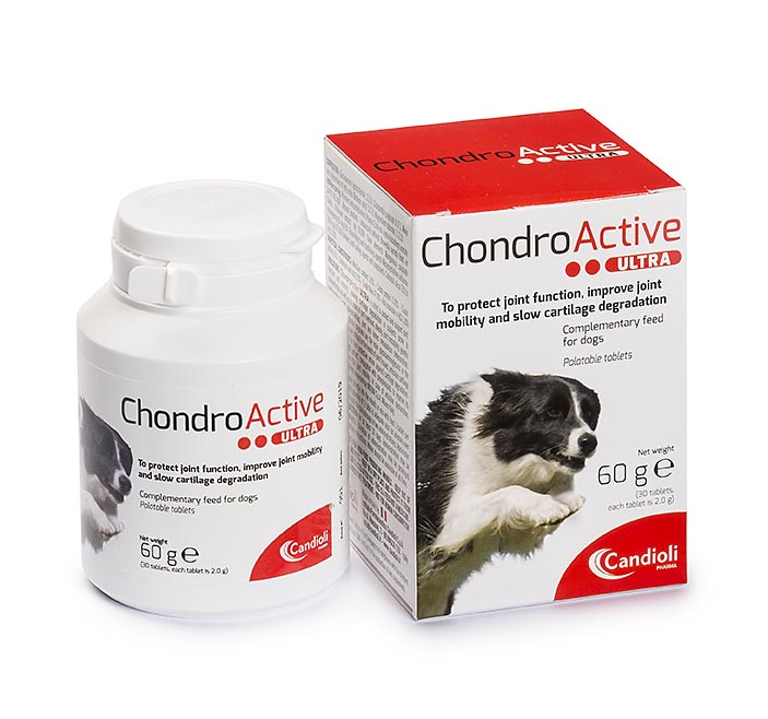 ChondroActive Ultra 30 tablets