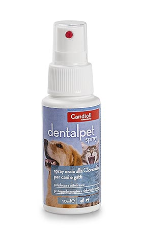 DentalPet Spray