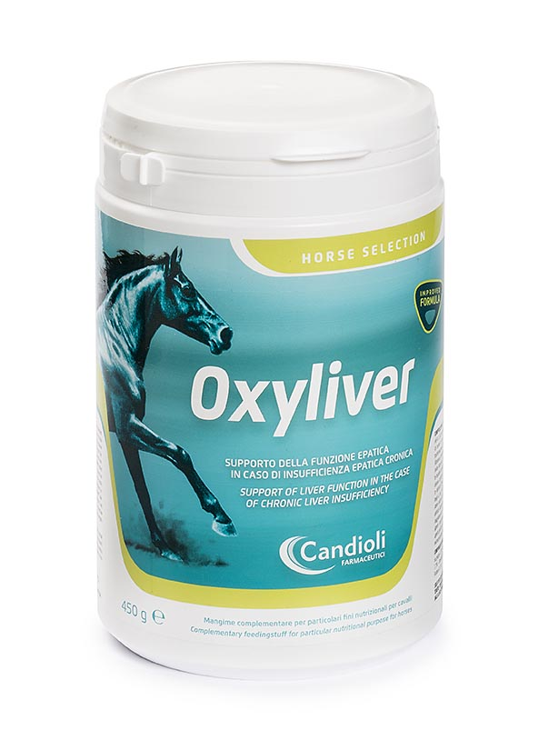Oxyliver