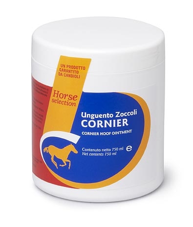 Cornier Hooves Ointment