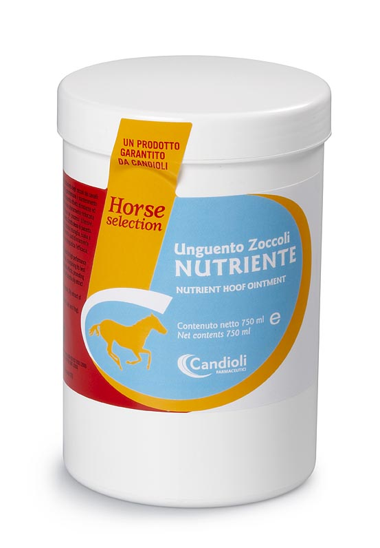 Nutriente Hooves Ointment