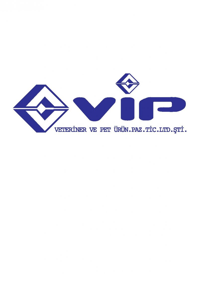 VIP VETERINER ve PET URUNLERI PAZ.TIC.LTD.STI